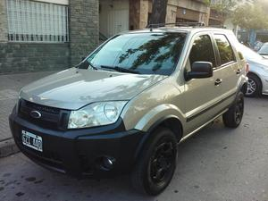 FORD ECO SPORT XLS 1.6
