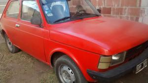 Fiat 147 Gnc Liquido