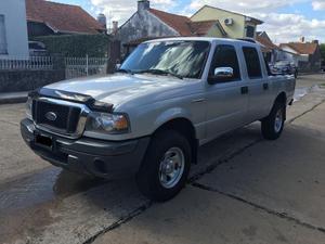 Ford Ranger 3.0 TDI C/D 4x2 XL Plus