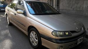 Renault Laguna V6