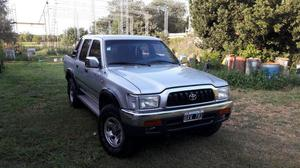 Toyota Hilux SRV 3.0 Turbo Diesel 4X4 full full IMPECABLE!!!