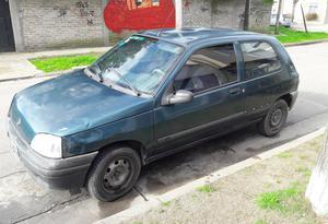 VENDO CLIO MOD 98. DIESEL 1.9