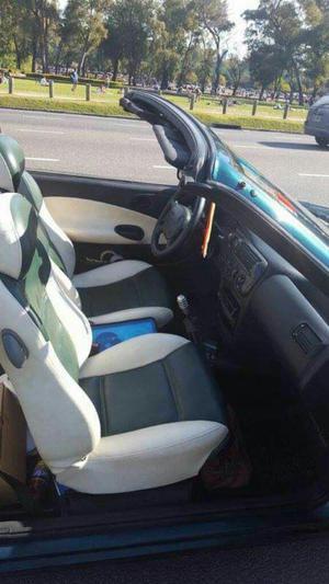 Vendo Ford Scort Cabriolet Modelo
