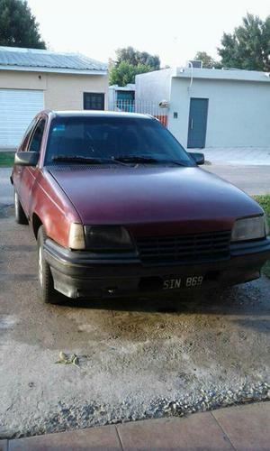 Vendo O Permuto Chevrolet Kadett