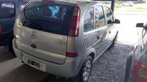 Chevrolet Meriva Otra Versión usado  kms