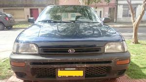 Daihatsu Charade 1.3 CX usado  kms