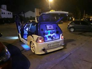 Vendo Fiat Uno Tuning Extremo