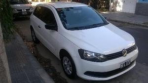 Volkswagen Gol Trend 1.6 Nafta Pack I usado  kms