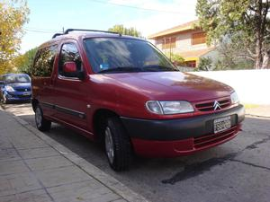 vendo Berlingo , exelente estado