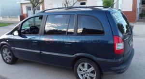 Chevrolet Zafira ()