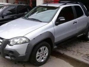 Fiat Strada Otra Versión usado  kms