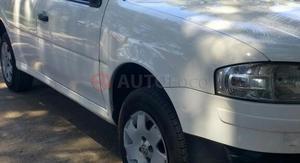 Volkswagen Saveiro ()