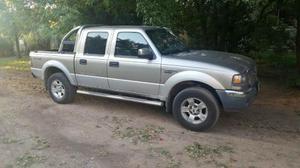 Ford Ranger XLT 3.0L 4x4 Limited Cabina Doble usado