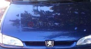 Peugeot Partner ()