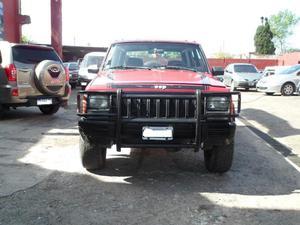 Jeep Cherokee Sport 2.4 Nafta 6mt l02