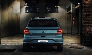 Volkswagen Gol Trend 1.6 MSI 3Ptas. Serie (101cv)