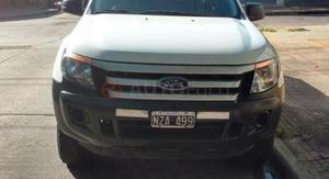 Ford Ranger ()