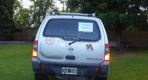 Nissan X Terra ()
