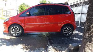 Vendo Fiat Idea Sporting Full Cuero