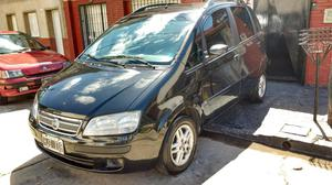 fiat idea año  full