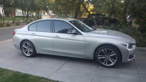 BMW 328i LUXURY SPORT MIL KMS