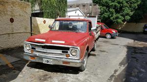 Chevrolet Brava Mod 70 Motor 250 Naf/gnc