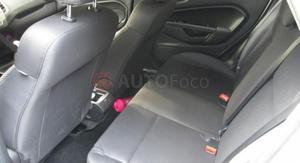Ford Fiesta ()