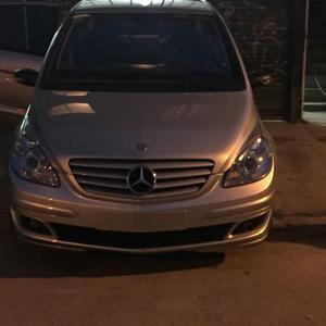 Mercedes Clase B 170