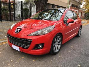 Peugeot 207 RC usado  kms