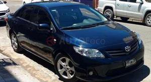 Toyota Corolla ()