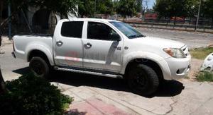 Toyota Hilux ()