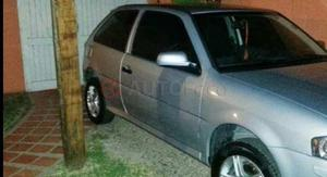 Volkswagen GOL ()