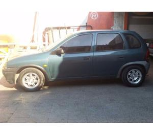 vendo Chevrolet Corsa city DIESEL sedan 5 ptas