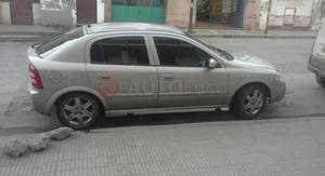 Chevrolet Astra ()