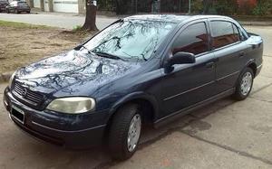 Chevrolet Astra 4P GL 1.8 usado  kms
