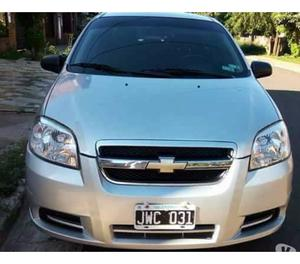 Chevrolet Aveo LAS vs. kms.
