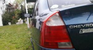Chevrolet Corsa Ii ()