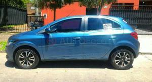 Chevrolet Onix ()