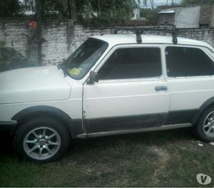 Fiat 147 en PARANA ENTRE RIOS
