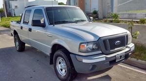 Ford Ranger Dc