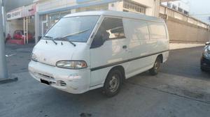 Hyundai H-100 Otra Versión usado  kms