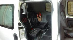 Fiat Fiorino Qubo ()