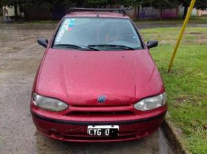 Fiat Palio EL 1.6 SPi 3P usado  kms