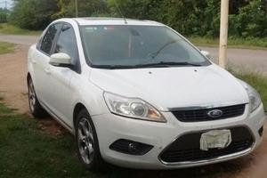 Ford Focus Ghia 2.0 4P Aut usado  kms