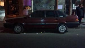 Ford Galaxy Ghia 2.0 GNC 94