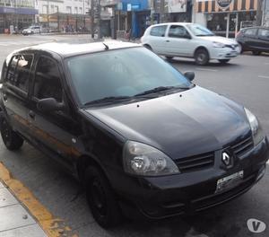 RENAULT CLIO PACK PLUS 5P AA Y DA