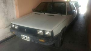 Vendo Renault 11 Modelo