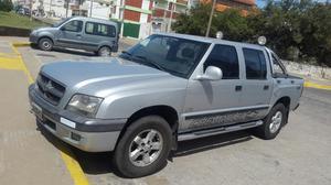 Vendo S10 4x4 Limited