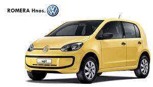 Volkswagen Romera Hnos Tandil