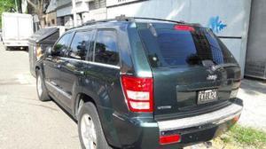 Jeep Grand Cherokee Limited 4.7 SCV usado  kms